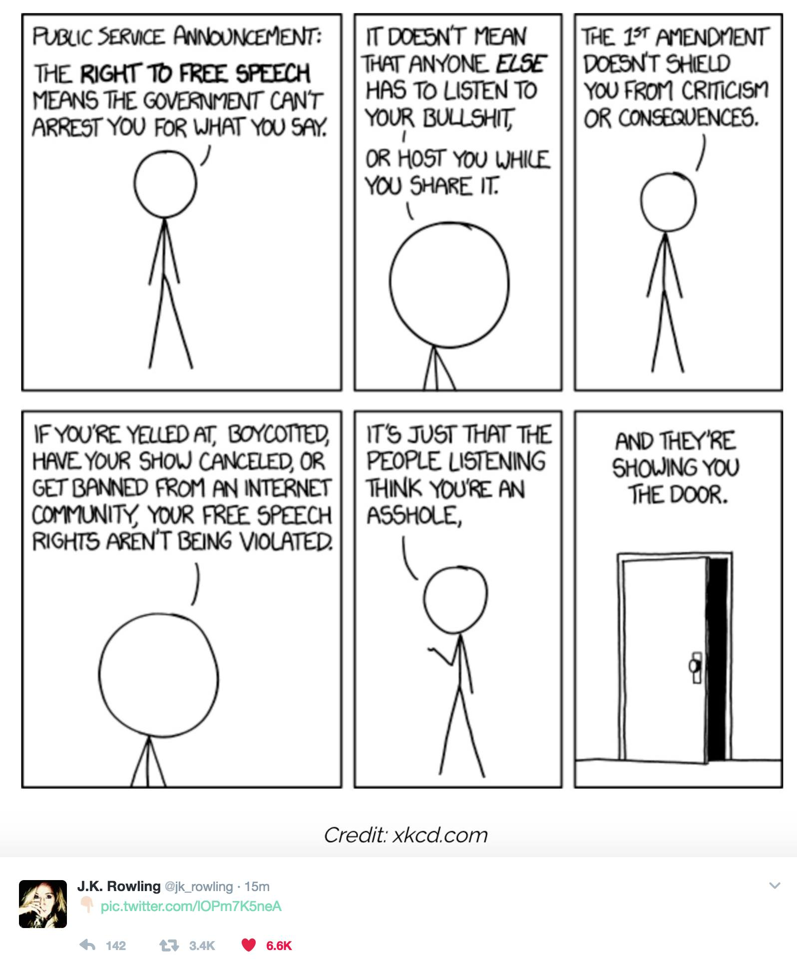 The XKCD cartoon I posted to argue the point.